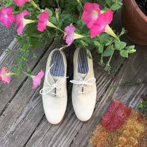 Sperry Oxfords
